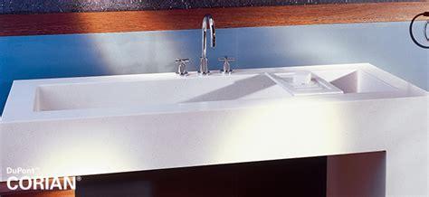 lavandini in corian tecnomobili arredo bagno in corian 174
