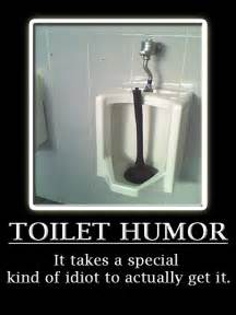 Funny Toilet Humor Quotes