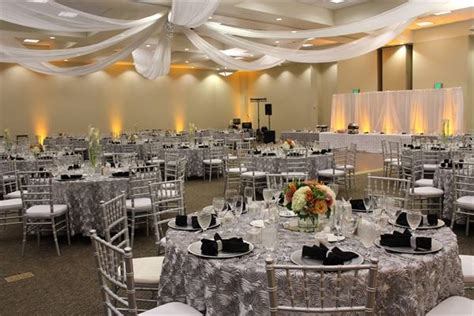university plaza waterfront hotel stockton ca wedding