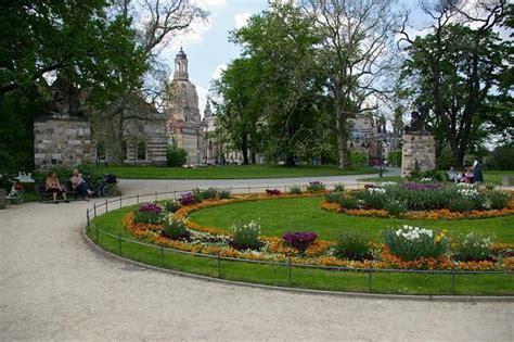 Brühlscher Garten Dresden