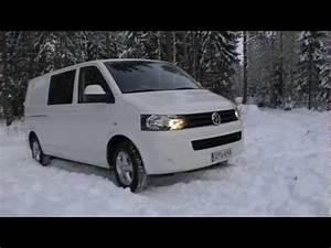 Volkswagen T5 Transporter 4motion Doovi