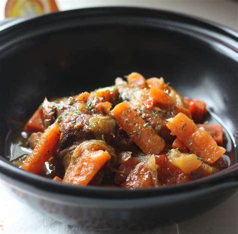 cuisiner des manchons de canard manchons de canard aux carottes et potimarron sucrés salés