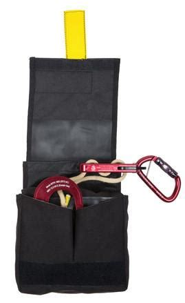 sterling escape kit pocket bag  firefighting depot