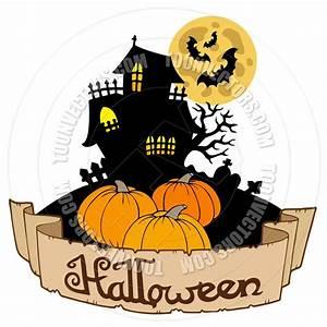 Halloween Banner Cartoon Festival Collections