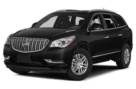 Preview 2015 Buick Enclave Premium Awd Wheelsca