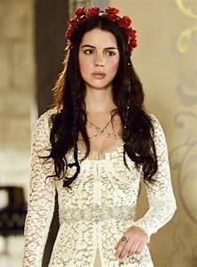 reign, adelaide kane | Loves It. | Pinterest