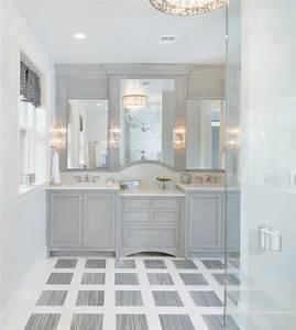 45th symphony designer39s showhouse classique chic With porte d entrée alu avec panneau effet beton salle de bain