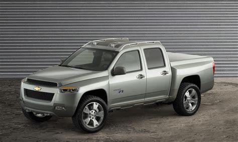 2007 Chevrolet Colorado Crew Cab Z71 Plus Review