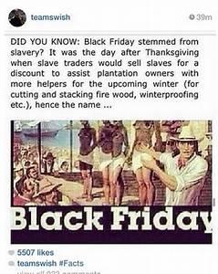 Definition Black Friday : j r smith links 39 black friday 39 to slavery on instagram ny daily news ~ Medecine-chirurgie-esthetiques.com Avis de Voitures