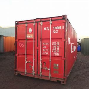 Iso Container Preis : shipping containers 20ft iso 44101 20ft to 30ft quality used containers direct ~ Sanjose-hotels-ca.com Haus und Dekorationen