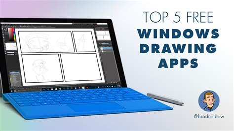 testing   windows drawing apps youtube