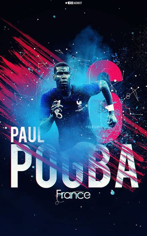Pogba France Wallpapers - Wallpaper Cave