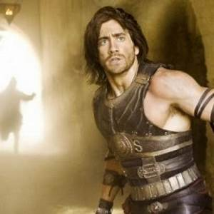 Celebrity Workout: Jake Gyllenhaal In Prince of Persia ...