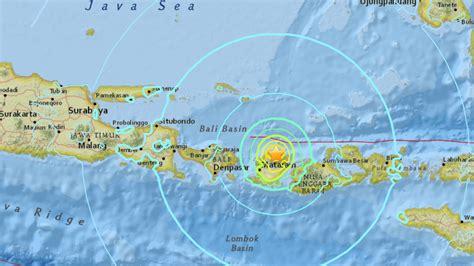 martha leah nangalama indonesia tsunami warning