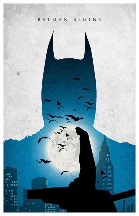 batman trilogy poster batman begins dark knight