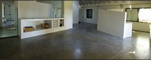 Industrieboden Im Wohnbereich : industrieboden just fu boden gmbh ~ Michelbontemps.com Haus und Dekorationen