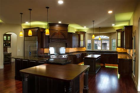 Flood Lights In Kitchen Styles  Pixelmaricom