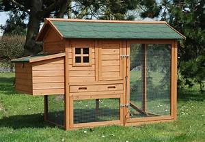 Plan Poulailler 5 Poules : poulailler prix discount indiana en bois animaloo ~ Premium-room.com Idées de Décoration