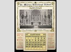 Robert Edward Auctions 1913 St Mary's Industrial School