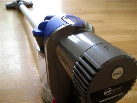 dyson dc multi floor vacuum review gadget review