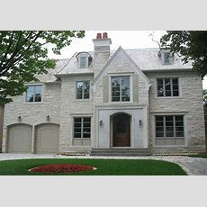 Buff Indiana Limestone Coursing In 2019  Lot 780 Exterior