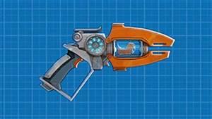 Slugterra Toy Blasters   Car Interior Design