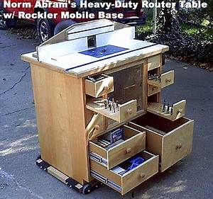 Popular Workbench plans new yankee workshop ~ made project
