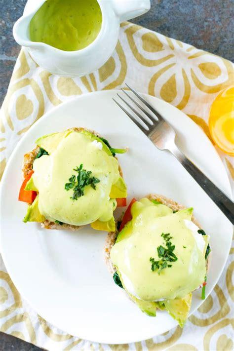 california style eggs benedict food fanatic