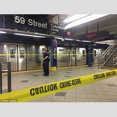 Atac La New York Cine Este Atacatorul şi Ce Au Găsit