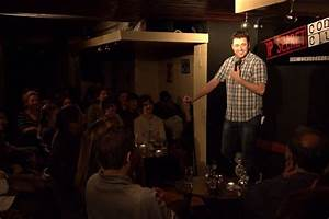 The Top Secret Comedy Club (London, England): Top Tips ...