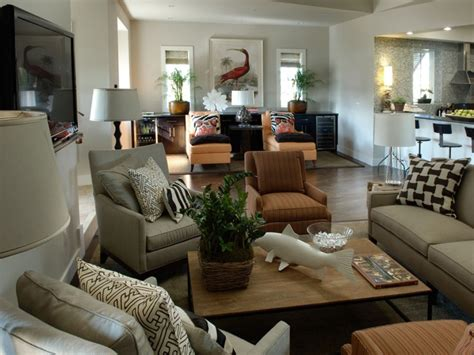 Small Room Design Hgtv Small Living Room Ideas Design
