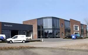 Garage Volkswagen Villeneuve D Ascq : autobedrijf nieuwbouw plaats boekel bureau voor architectuur aujourd 39 hui boekel ~ Gottalentnigeria.com Avis de Voitures