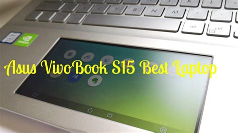 asus vivobook  sfl review sfl eb  laptop