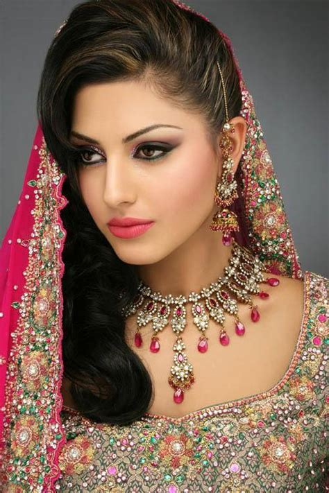 bridal hair styles fashion