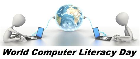 World Computer Literacy Day  December 2nd  Ict In Schools. Pm Manmohan Singh Resume. Most Attractive Resume Format. Student Resume Format Pdf. Singer Resume Sample. Ihop Resume. How To Make A Resume Template On Word. Sample Bpo Resume. Sample Resume Of A Banker