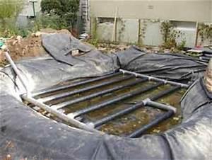 Filtration Biologique Pour Bassin A Poisson : passion bassin le choix du mat riel de filtration pour ~ Premium-room.com Idées de Décoration