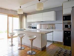Küche Streichen Ideen : wandfarbe k che ausw hlen 70 ideen wie sie eine wohnliche k che gestalten ~ Markanthonyermac.com Haus und Dekorationen