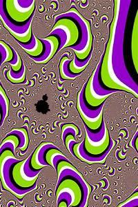 Optical Illusion iPhone Wallpapers - WallpaperSafari