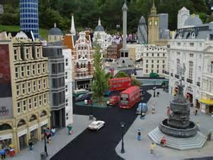 Legoland London