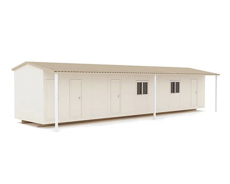 China Cheap One Bedroom Modular Homes For Sale Prices