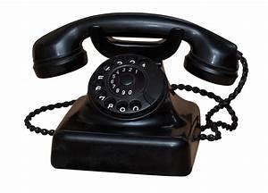 Phone Old 1955 Telephone  U00b7 Free Photo On Pixabay