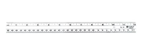 scale ruler printable printable ruler actual size