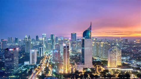 list  tallest buildings  jakarta wikipedia