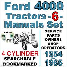 ford tractor ebay
