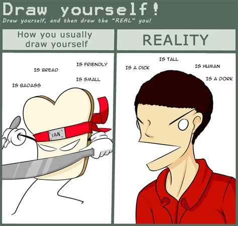 Drawing Memes - when the laziness is real by sexualbreadninja on deviantart