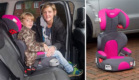 booster beaters  leading child seats     year