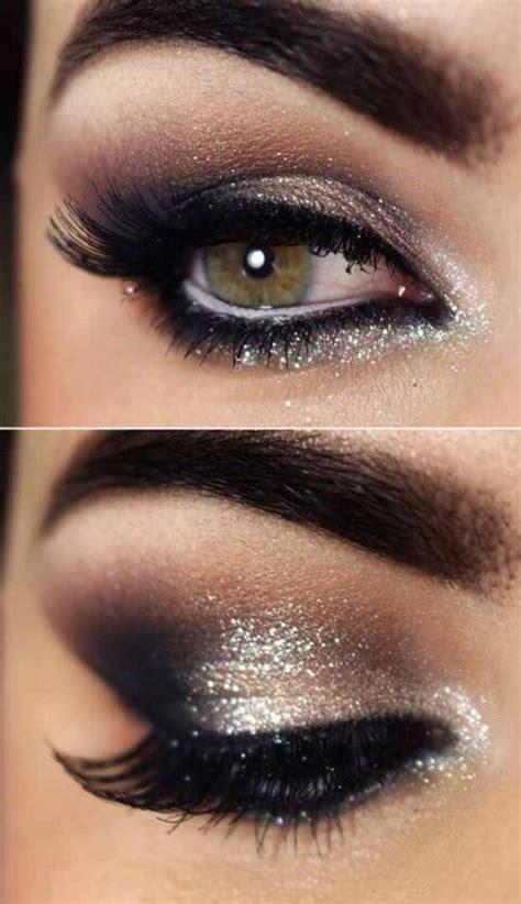 photo de maquillage le maquillage yeux verts beaut 233 en 40 id 233 es archzine fr