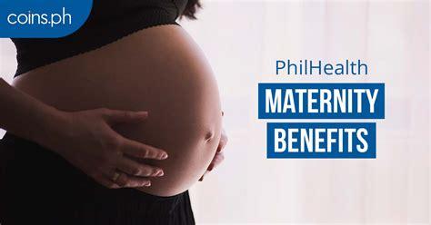 philhealth maternity benefits