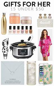Gift Ideas For Her To Fit Every Budget NEW For 2016
