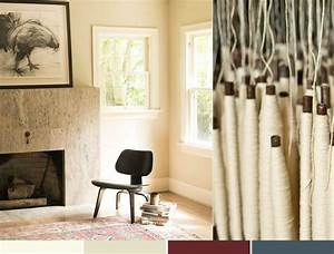 Wand Streichen Ideen : wand streichen 37 ideen f r farbige wandgestaltung ~ Markanthonyermac.com Haus und Dekorationen
